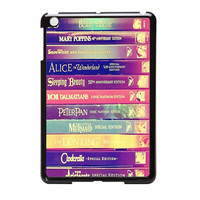 Walt Disney All Book Princess iPad Mini Case