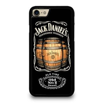 JACK DANIELS iPhone 7 Case Cover