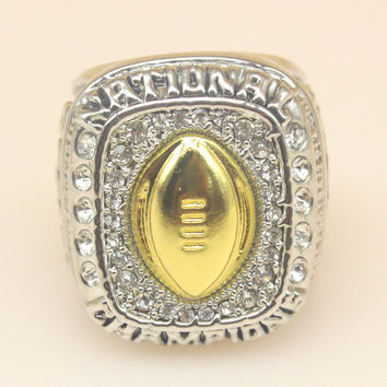 2015 alabama crimson tide college football playoff national Championship Ring BC2141