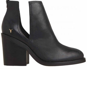 Windsor Smith - Sharni Boot - Black