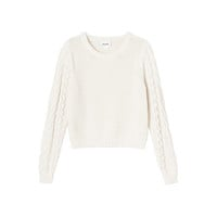 Donna knitted top | Knits | Monki.com