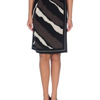 Fendi Knee Length Skirt