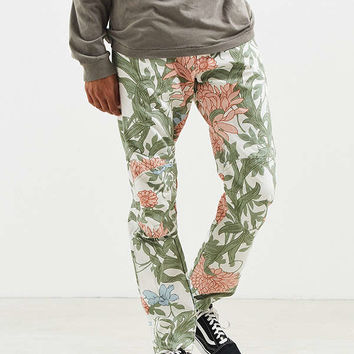 G-Star Raw Floral Elwood Slim Jean | Urban Outfitters