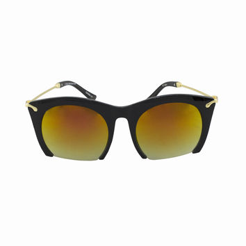 Square Lens Dawn Sunnies