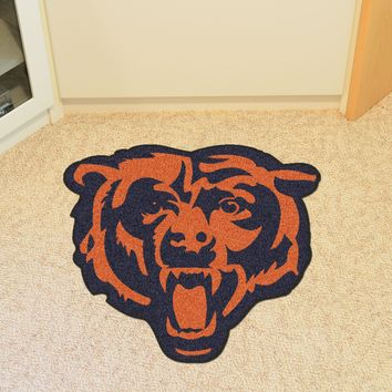 NFL - Chicago Bears Mascot Mat