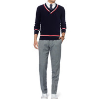 Michael Bastian - V-Neck Cashmere Sweater | MR PORTER