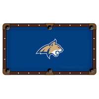 Holland Bar Stool Montana State Pool Table Cloth
