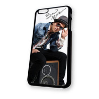 Bruno Mars iPhone 6 Plus case