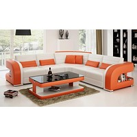 Luxury Florence L Shape Morden Sectional Sofa