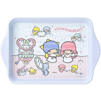 Buy Sanrio Little Twin Stars Metal Mini Stationery Desk Tray at ARTBOX