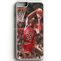 Air Jordan Basketball iPhone 7 Case | aneend