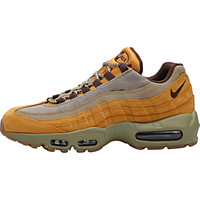 Nike Air Max 95 Premium - Bronze/Bamboo/Gum Light Brown/Baroque Brown