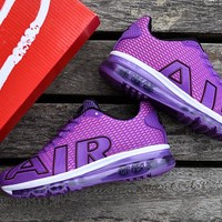 Nike Air Max Flair  Sneakers Sport Shoes