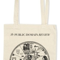 The PDR Tote Bag | The Public Domain Review