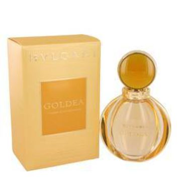Bvlgari Goldea Mini EDP Spray By Bvlgari