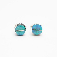Erica Weiner Womens Mother's Little Helper Studs