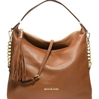 LAID-BACK LUXE - FALL TRENDS - WOMENS - Michael Kors
