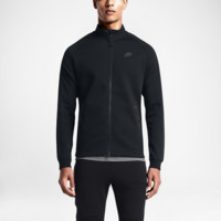 Nike Tech Fleece N98 Men's Jacket Size 2XL (Black)