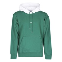 Green Taxi Hoodie by Helmut Lang