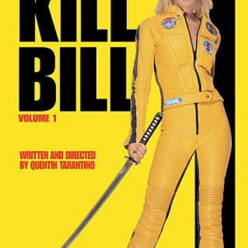 KILL BILL VOL 1