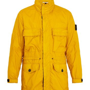 Four-pocket jacket | Stone Island | MATCHESFASHION.COM UK