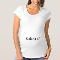 Mommy to be maternity T-Shirt