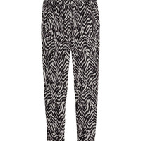 H&M - Pants Loose fit