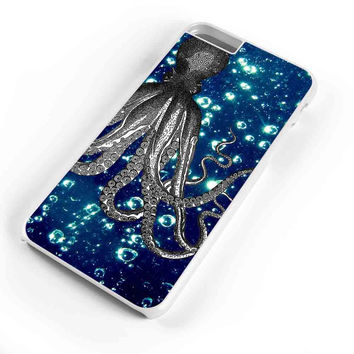 Octopus Tattooed Sigaret iPhone 6s Plus Case iPhone 6s Case iPhone 6 Plus Case iPhone 6 Case