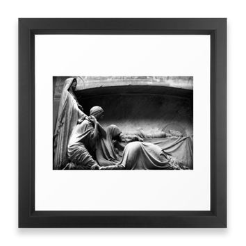 Society6 Closer - Joy Division Framed Print