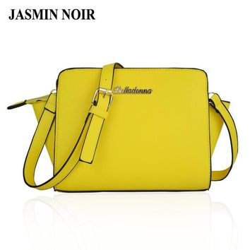 Crossbody Bags PU leather Handbags