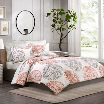 Neema 6-8 Piece Comforter Set
