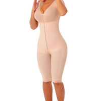 Shapewear With Sleeves 524