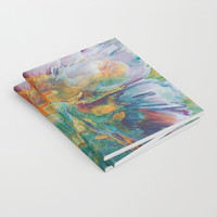Boom Notebook by duckyb