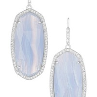 Women's Kendra Scott 'Ellen' Drusy Drop Earrings