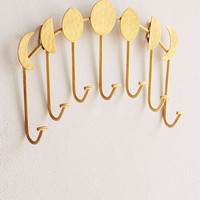 Magical Thinking Artemis Wall Mounted Necklace Holder | Urban Outfitters