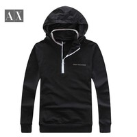 DCCKNY1Q Boys & Men Armani Exchange Fashion Casual Top Sweater Pullover