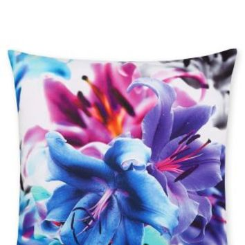Buy Lipsy Illuminated Floral Cushion online today at Next: Deutschland