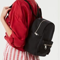 Classic Canvas Mini Backpack | Urban Outfitters