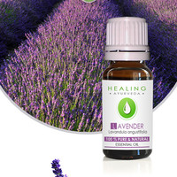 Lavender Essential oil- 100% pure essential oil- Lavender oil- Lavendula angustifolio-True lavender- Floral essential oil