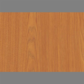 Chestnut Self-Adhesive Wood Grain Contact Wallpaper by Burke Decor