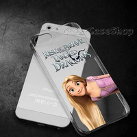 Tangled for iphone 4 case, iphone 5 case, samsung s3 case, samsung s4 case cover in clearcaseshop