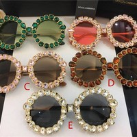 DG WOMEN Fashion Sunglasses