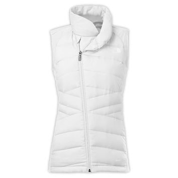 The North Face Women's Lucia Hybrid Down Vest