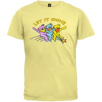 Grateful Dead - Let It Shine Youth T-Shirt