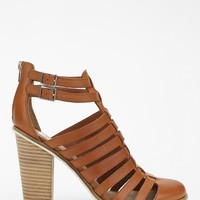 Dolce Vita Mirella Caged Boot - Urban Outfitters