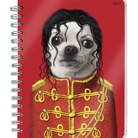 Pets Rock Spiral Engagement Planner