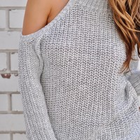 Alpine Sweater