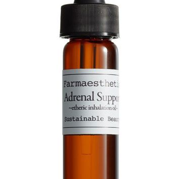 Farmaesthetics Adrenal Support Etheric Inhalation Oil | Nordstrom