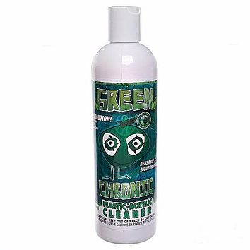 Green Chronic Acrylic & Plastic Natural Cleaner