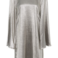 Mini Bell Sleeve Dress | Moda Operandi